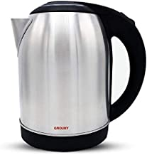 0282041-Kettle Grouhy Stainless Steel -1.8 L