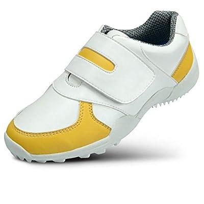 CGBF-Zapatos Golf para Niños
