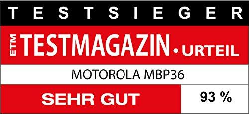 Motorola Baby MBP 36S/SC