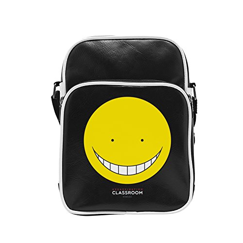 ABYstyle - ASSASSINATION CLASSROOM - Messenger Bag - \