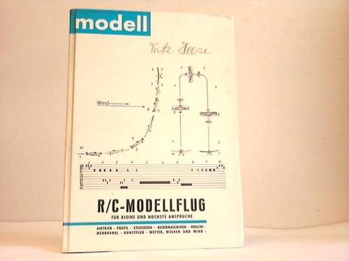 R/C-Modellflug für kleine und höchste Ansprüche.