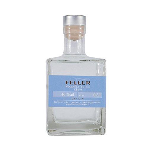 Feller Dry Gin