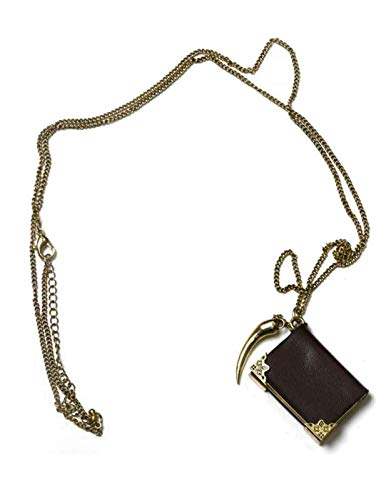 Bioworld Harry Potter Tom Riddle's dagboek ketting