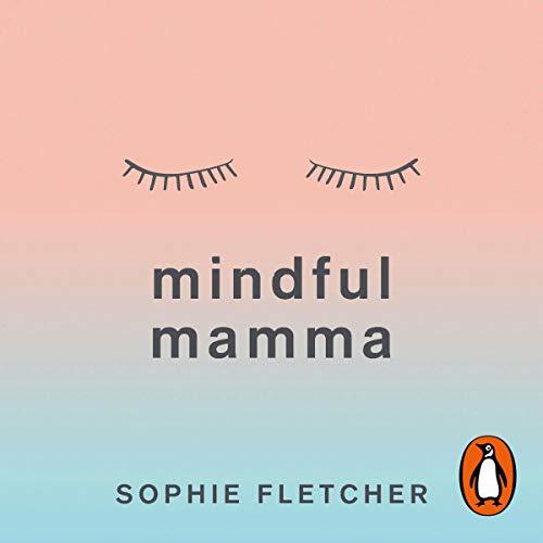 Mindful Mamma cover art