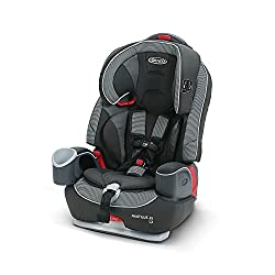 Graco Nautilus 65 LX 3-in-1 Harness Booster Car Seat Reviews