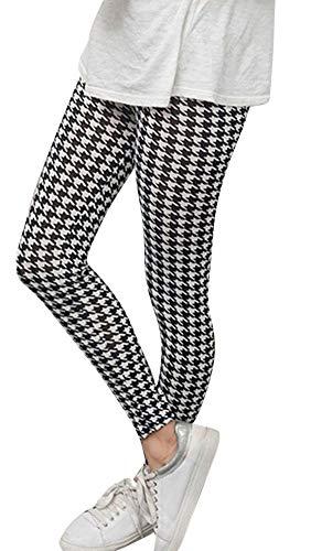 Mieuid Gastas, broek, geruit, stretch fit, slim, chic, leggings, elastische taille, workout, fitness, sportbroek, potloodbroek