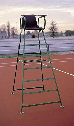 Schiavi Sport - ART 3325, Sedia Arbitro Tennis