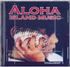 ALOHA Island Music - Project 1
