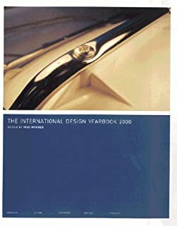 The International Design Yearbook 2000 by Ingo Maurer (2000-05-30)