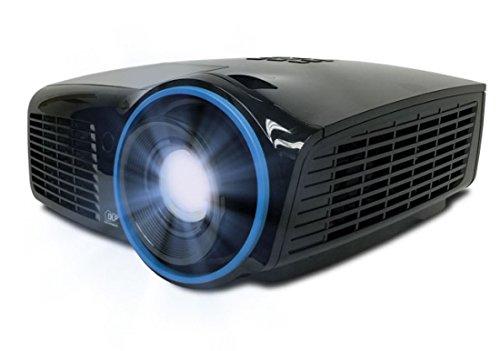 InFocus IN3134a XGA Network DLP Projector, 4200 Lumens, HDMI, MHL