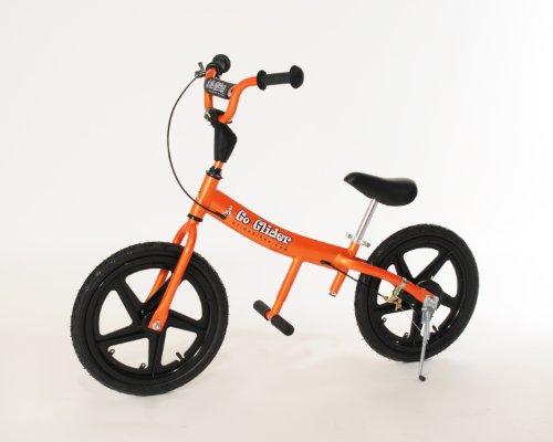 Glide Bikes Go Glider Kids Balance Training Bike With Durable 16