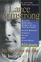 by Sally Jenkins,by Lance Armstrong It's Not About the Bike: My Journey Back to Life (text only) [Paperback]2001
