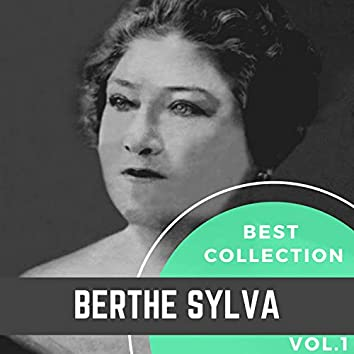 Best Collection Berthe Sylva, Vol.1