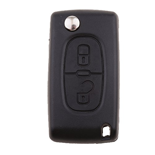 D DOLITY Auto Llavero de 2Botones Protectora AD100pro/mvppro programable Key Fob
