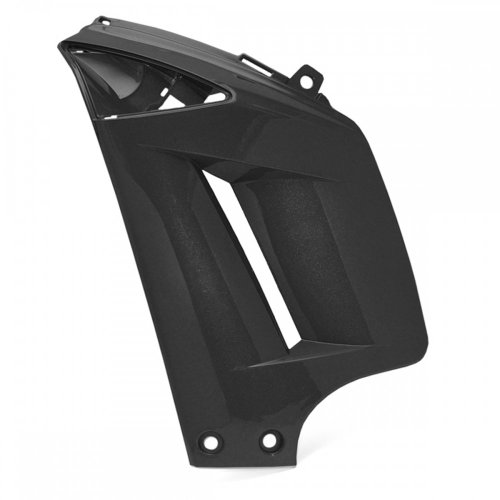 Seitenverkleidung vorne Links für Speedfight 2, schwarz metallic 50