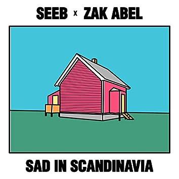 Sad in Scandinavia