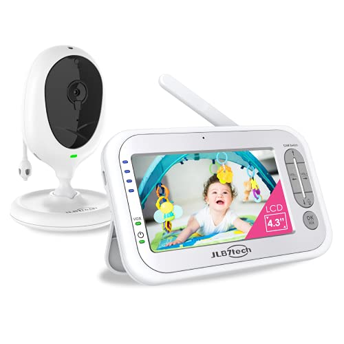 LBtech Video Baby Monitor