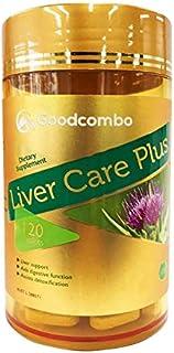 Goodcombo Liver Care Plus 120s, 250 grams