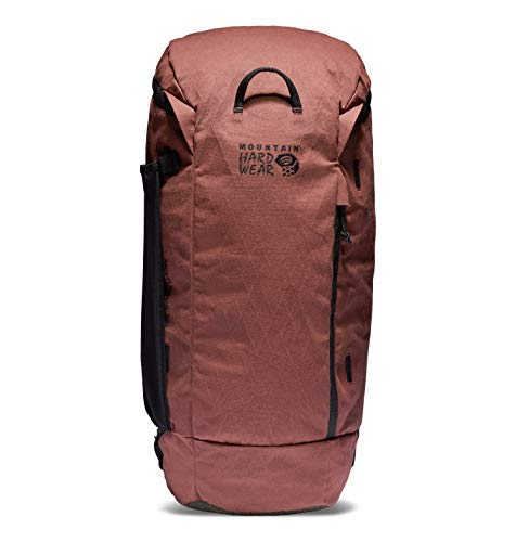 Mountain Hardwear Multi Pitch 30l Rucksack, red Rocks, M-L