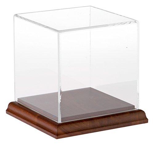 vitrina transparente fabricante Plymor