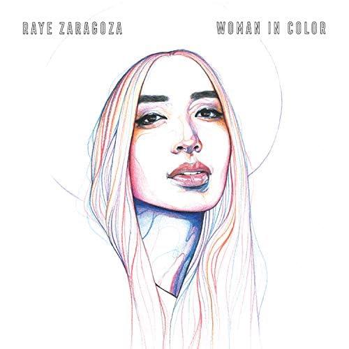Raye Zaragoza