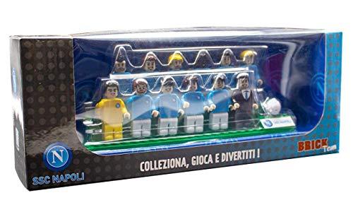 Eleven Force- Brick Team SSC Napoli (13255)