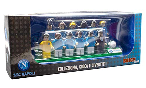 ssc napoli- Brick Team, 13255