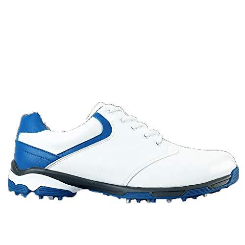 HCCX Golf schoenen, Ultra-lichtgewicht 300g, Microfiber materiaal, Anti-slip kant nagel patent, Zomer casual golf Outdoor Sneakers