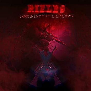 Rifles (feat. Jamesenzy)