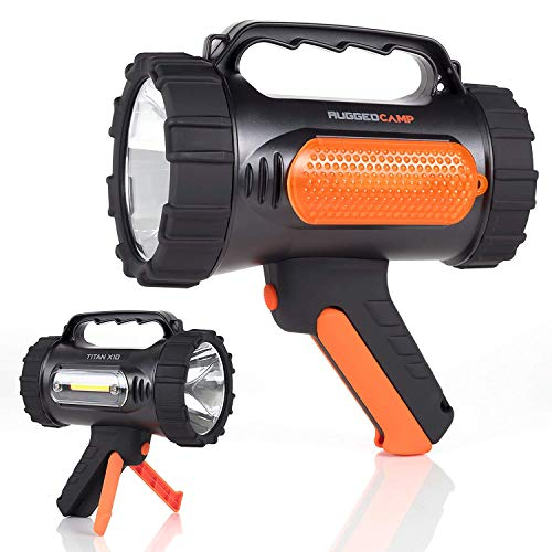 best flashlight for summer camp