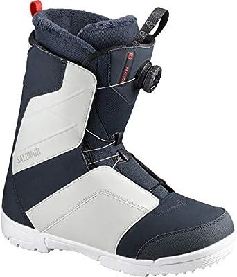 Salomon Faction BOA Snowboard Boots Mens