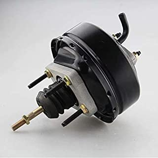 ABB-125 POWER BRAKE BOOSTER VACUUM POWER BRAKE BOOSTER COMPATIBLE FOR FOR Japanese Old Car 6inch 222-00337