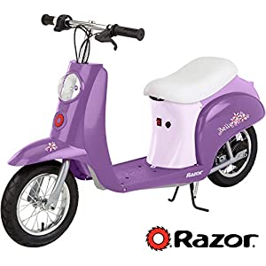 Razor Pocket Mod Miniature Euro Electric Scooter – Betty