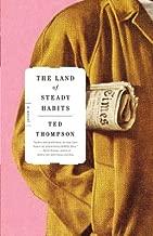 The Land of Steady Habits[LAND OF STEADY HABITS][Hardcover]