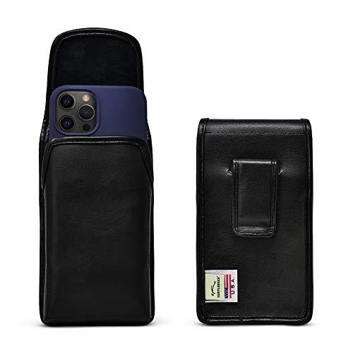 Turtleback Belt Clip Designed for iPhone 12 & 12 Pro 5G (2020) Vertical...