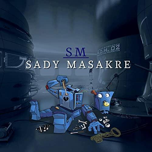 SADYMASAKRE feat. QU74