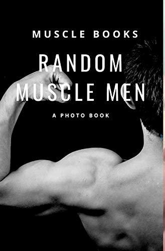 Random Muscle Men