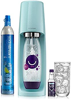 SodaStream Sparkling Water Maker Limited Edition Bundle