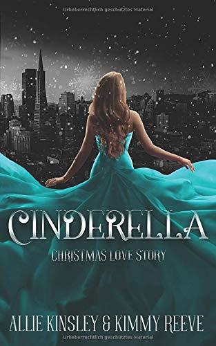 Cinderella: Christmas Love Story