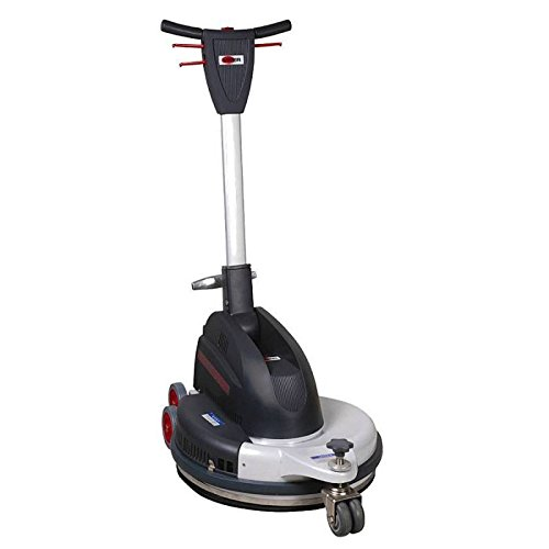 Best Deals! Viper Cleaning Equipment DR2000DC Dragon Series Dust Control Floor Burnisher, 20 Deck S...