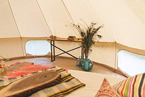 2 story camping tent _image0