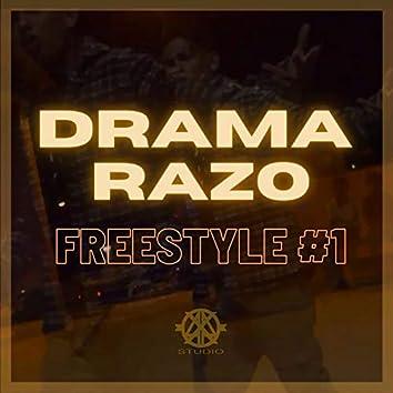 Freestyle #1
