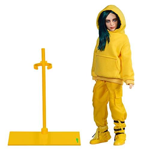 Banpresto - Figura Billie Eilish Bad Guy Doll (Bandai P56220)