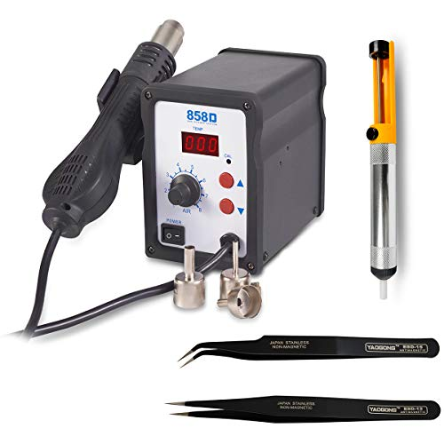 rework station,Best pcb holders for soldering digital smd soldering output power welding and iron work tools and accessories soft air kit desoldering welder,digital smd soldering