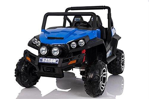Babycar- Auto per Bambini, 2588bl