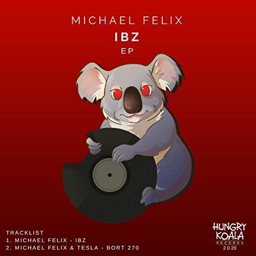 Michael Felix & Tesla