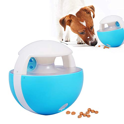 Alimentador Lento Para Mascotas Alimentador Interactivo Alimentador Lento Para Perros y Gatos Food Bowl, Maze Puzzle Cat Bowl Antideslizante, Adecuado para Perros Grandes Medianos y PequeñOs