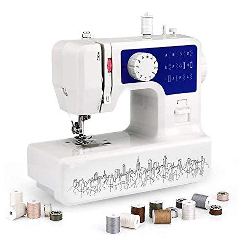 GSAGJyec Máquina de coser portátil