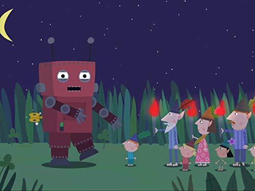 Roboter im Einsatz