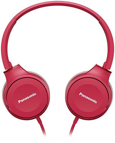Panasonic rp-hf100e-p Kopfhörer Bügel 30mm Rosa